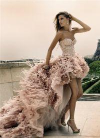 платья от зухаира мурада 3