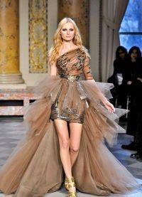 платья от зухаира мурада 8