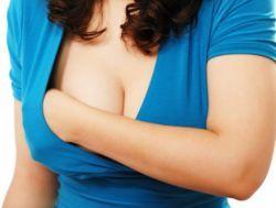Zašto svrbi desnu dojku