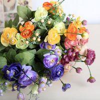 Почему нельзя держать дома искусственные цветы?