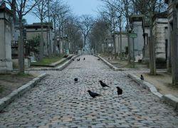 Почему нельзя ходить на кладбище в среду?