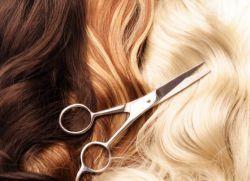 Почему нельзя стричь волосы самому себе?