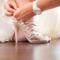Почему нельзя выходить замуж в босоножках?