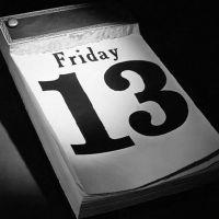 Почему пятница 13 - плохой день?
