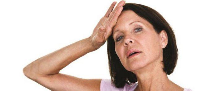zašto se osoba znojenja