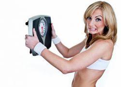 Почему вес стоит на месте при похудении?