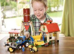 конструктор для мальчика 10 лет