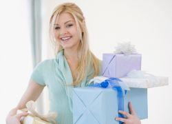 Подарок на 30 лет женщине1