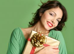 Подарок женщине на 35 лет