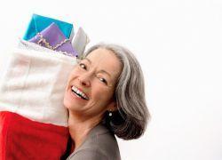 Подарок женщине на 60 лет