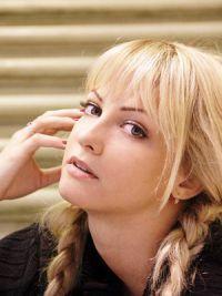 Полина Максимова без макияжа 10