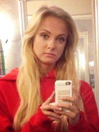 Полина Максимова без макияжа 12