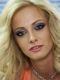 Полина Максимова без макияжа 2
