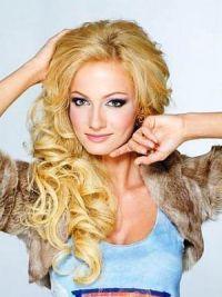 Полина Максимова без макияжа 3
