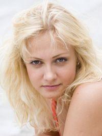 Полина Максимова без макияжа 4