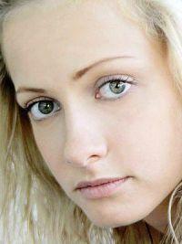Полина Максимова без макияжа 5