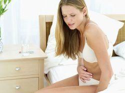 почему после секса болит влагалище