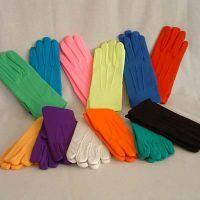 Потерять перчатку - примета