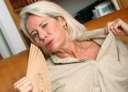 znojenje tijekom menopauze liječenja