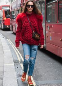 повседневная мода осень зима 2015 2016 9