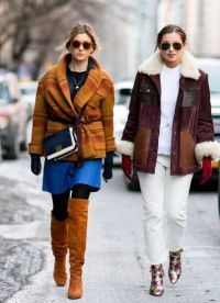 повседневная мода осень зима 2015 2016 5