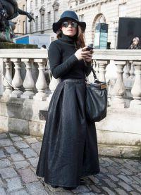 повседневная мода осень зима 2015 2016 6