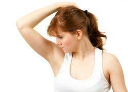 prekomjerno znojenje u žena uzroci i liječenje