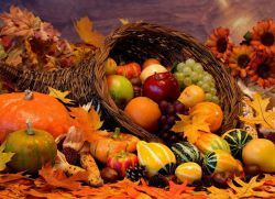 праздник урожая