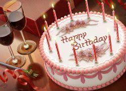Приметы на день рождения