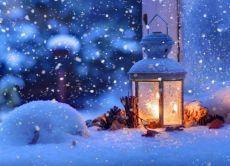 Приметы на рождество христово для девушек