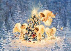 Приметы на рождество христово на любовь
