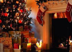 Приметы на рождество христово в церкви