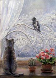 Приметы на зимнего николу 19 декабря
