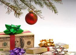 Приметы под новый год на деньги