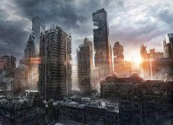Признаки конца света