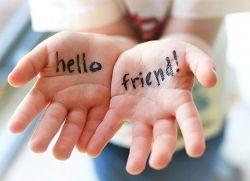 психология дружбы
