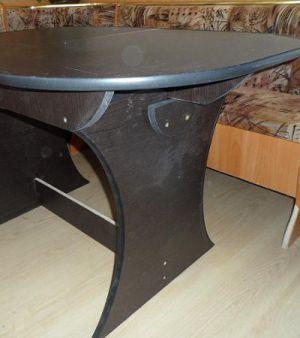 Раздвижной стол своими руками6