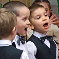 развитие певческих навыков у дошкольников