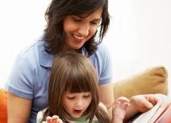 Развитие речи у детей 3-4 лет