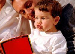Особенности развития речи у детей 3-4 лет