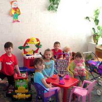 развитие речи детей средней группы