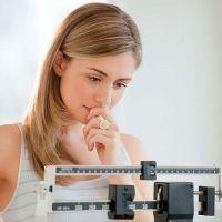 Резкое похудение - причины