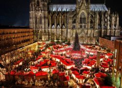 рождественские ярмарки в европе 2015-2016