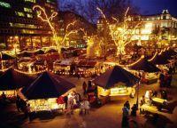рождественские ярмарки в европе 2015-2016 9