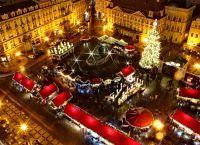 рождественские ярмарки в европе 2015-2016 6