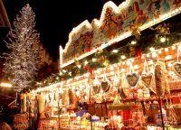 рождественские ярмарки в европе 2015-2016 7