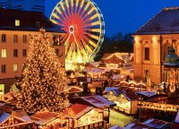 рождественские ярмарки в европе 2015-2016 8