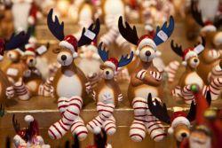лучшие рождественские ярмарки