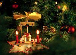 рождественские праздники1