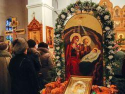 рождество христово история праздника 1